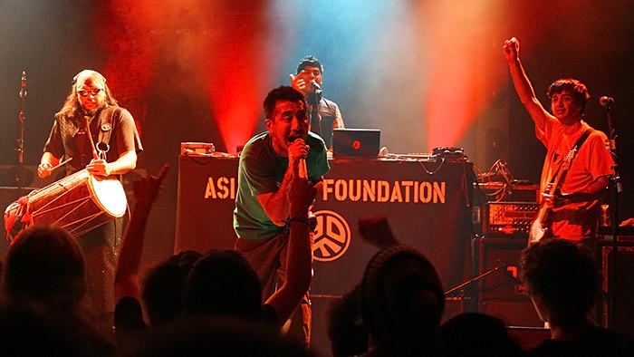 Exclusive_FM: Asian Dub Foundation a N. Vranjković