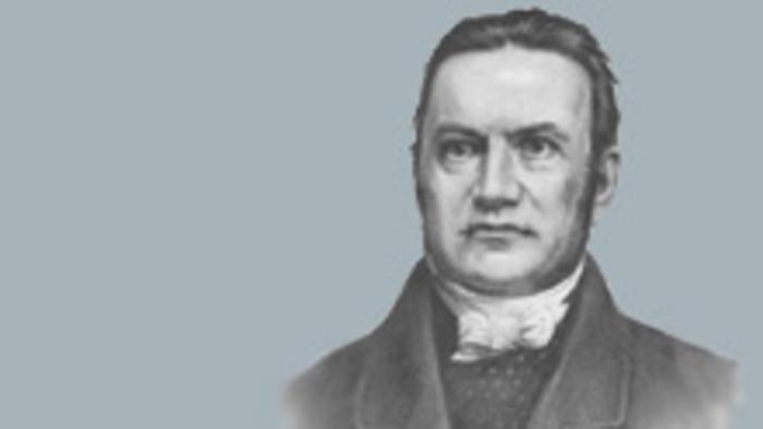 Pavol Jozef Šafárik (1795-1861)