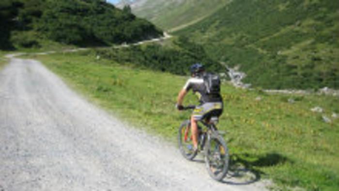 Ako zdolať na bicykli kopec?