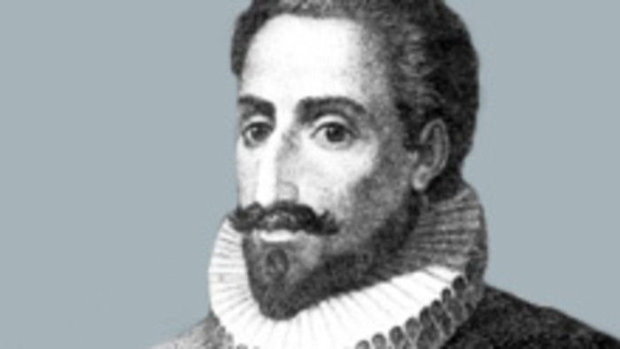 Miguel de Cervantes y Saavedra (1547-1616)