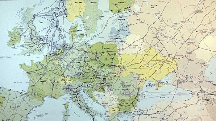 Chrobák v hlave_FM a výročie vstupu do EÚ