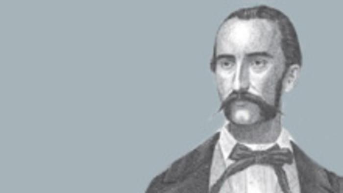 Ján Kalinčiak (1822-1871)