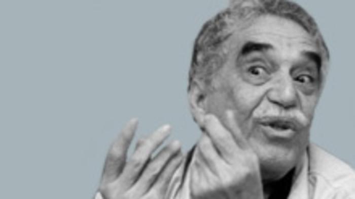 Gabriel García Márquez (1927-2014) 1. časť