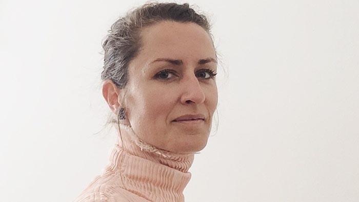 slávica_FM: Mira Podmanická