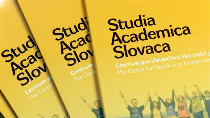 The Summer School of Slovak Language and Culture goes virtual