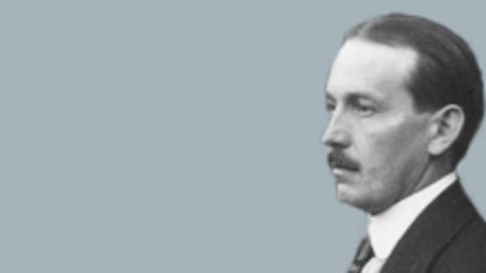 Vladimír Roy (1885 - 1936)
