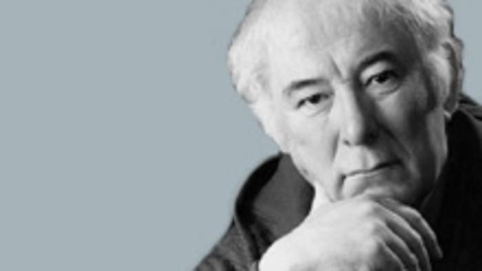 Seamus Heaney (1939 - 2013)
