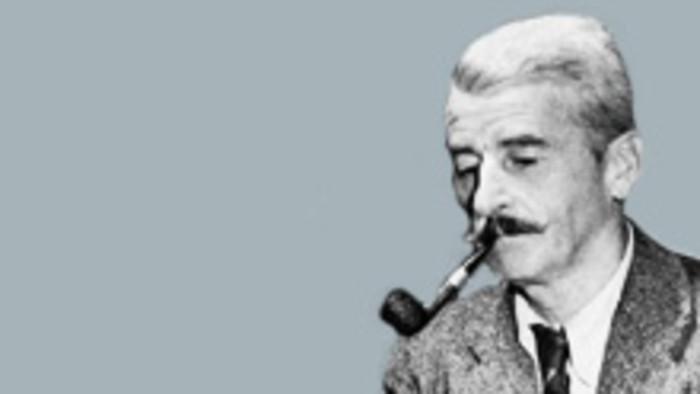 William Faulkner (1897 - 1962)