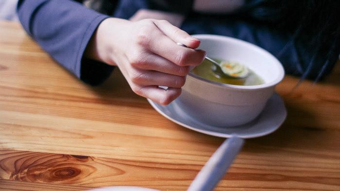 Prešporská polievka