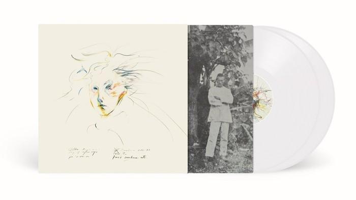 Hudobná recenzia: Patti Smith – Mummer Love