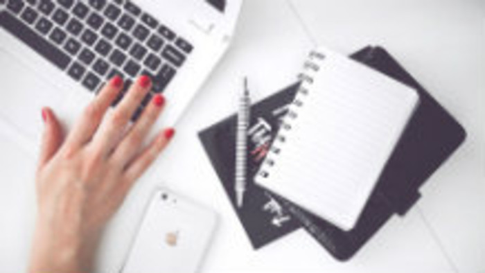 Zamestnanie bloger