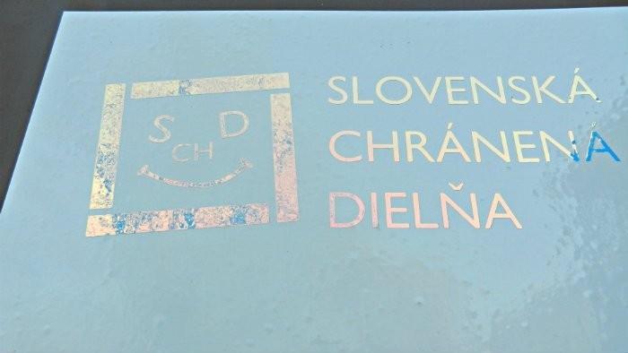 Slovenská chránená dielňa v Piešťanoch