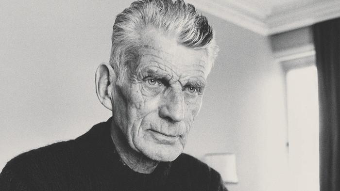Fenomény: Samuel Beckett