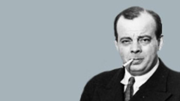 Antoine de Saint-Exupéry (1900-1941)
