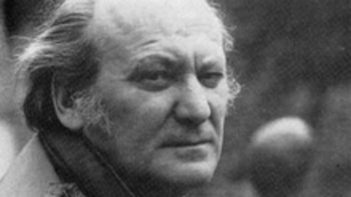 Sochár Jozef Jurča sa narodil pred 95. rokmi