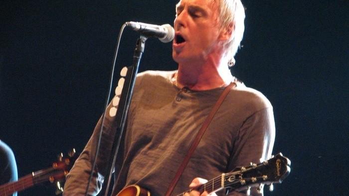 Exclusive_FM: Paul Weller aj Nubiyan Twist