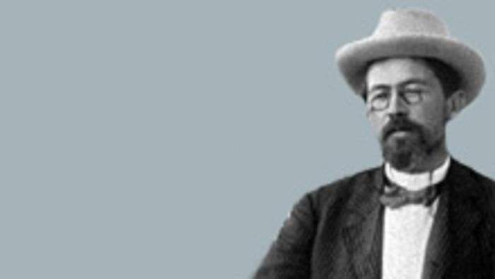 Anton Pavlovič Čechov (1860 - 1904)