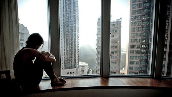 Živé mesto_FM: Samota a mesto