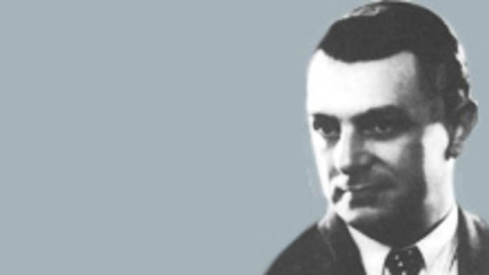 Ivan Horváth (1904 - 1960)