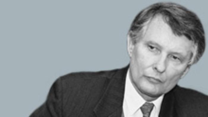 Ladislav Ballek I. (1941-2014)