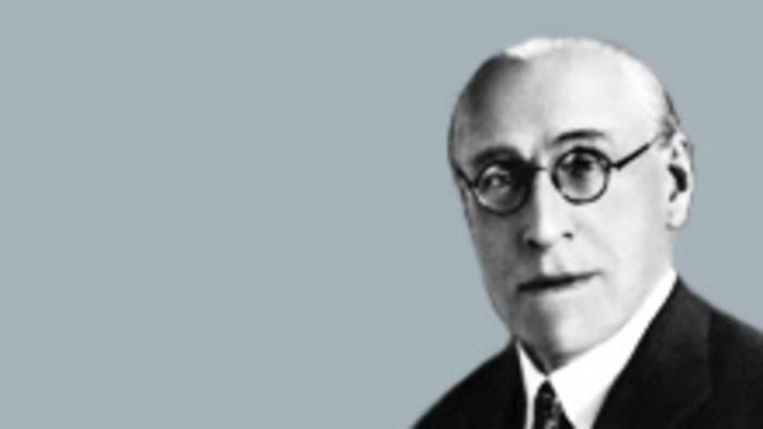 Ladislav Nádaši Jégé (1866-1940)