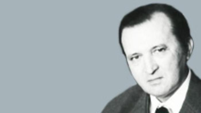 Ján Stacho (1936 - 1995)