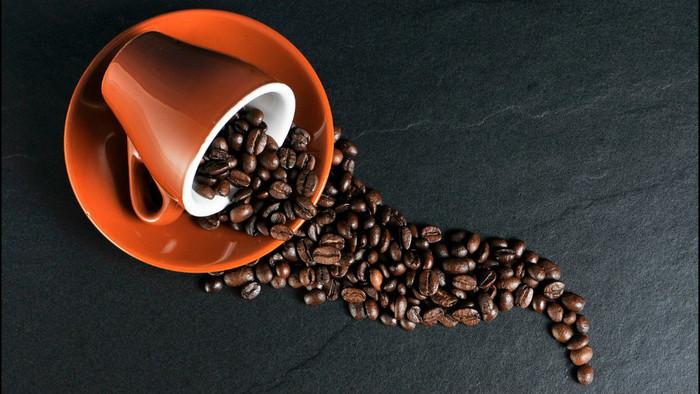 Káva postupne mizne
