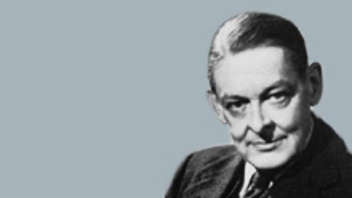 Thomas Stearns Eliot (1888-1965)