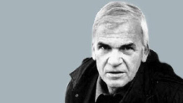 Milan Kundera II. (1929) 1. časť