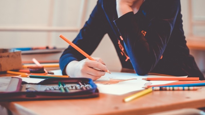 Egyre kevesebb diák jár a magyar iskolákba