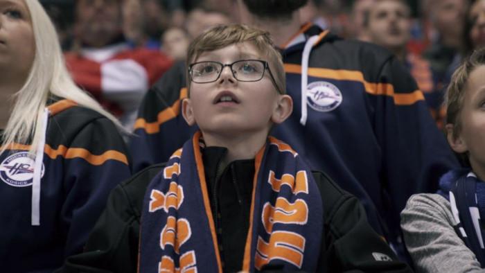 Film Hokejový sen