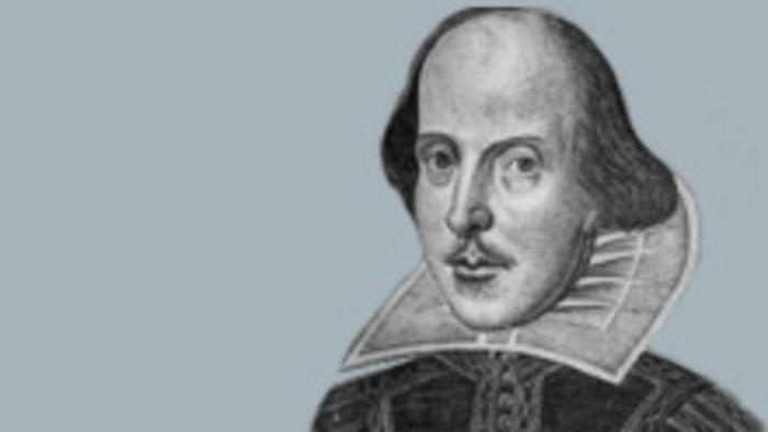 William Shakespeare (1563-1616)