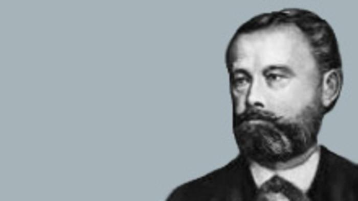 Viliam Paulíny-Tóth (1826 - 1877)