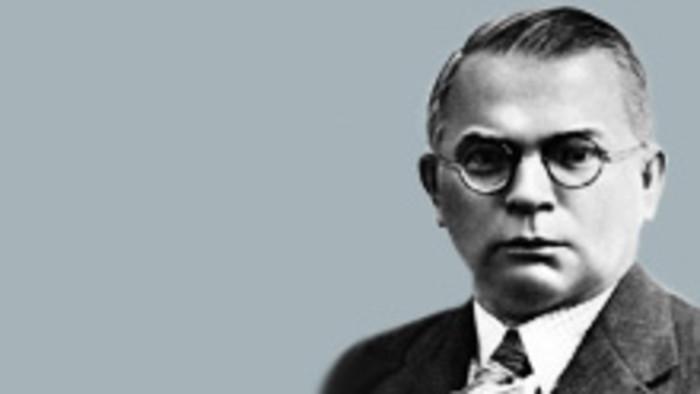 Valentín Beniak (1894 - 1973)