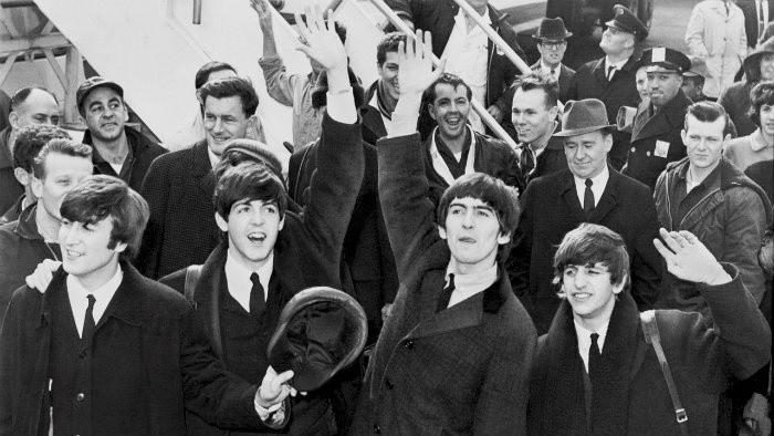 Marián Lucký vyrastal na The Beatles