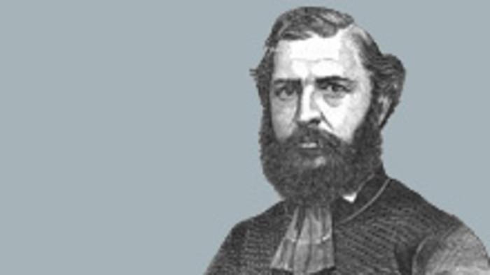 Ján Francisci Rimavský (1822-1905)