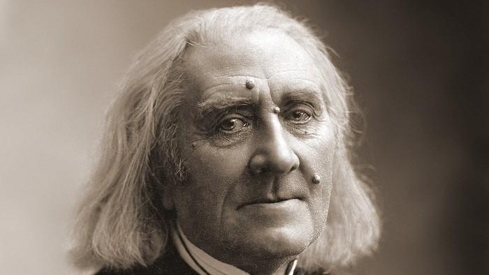 22. október 1811 - * Franz Liszt