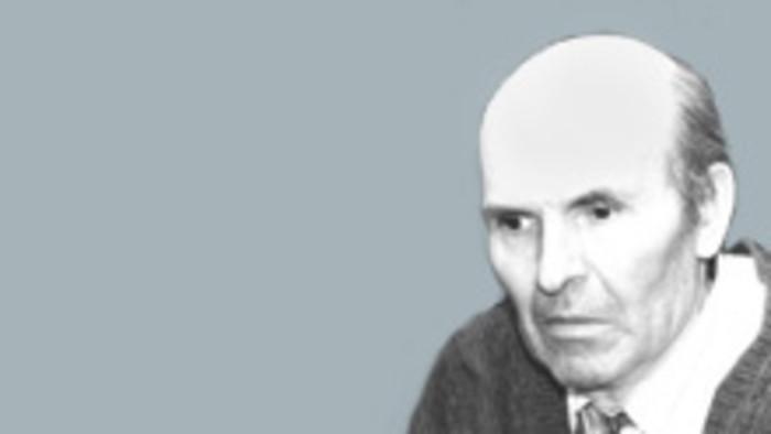 Vincent Šikula (1936-2001)