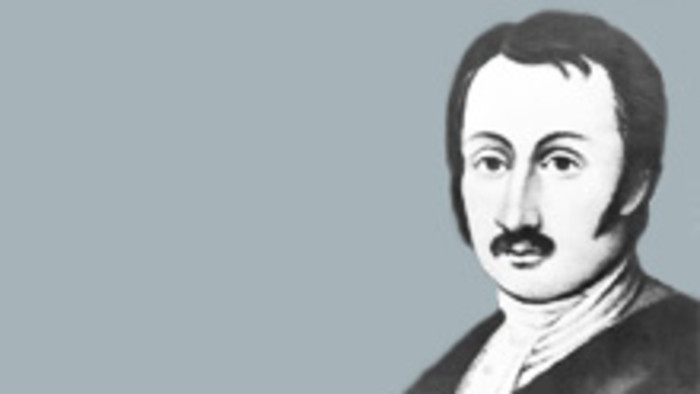 Ján Chalupka (1791 - 1871)