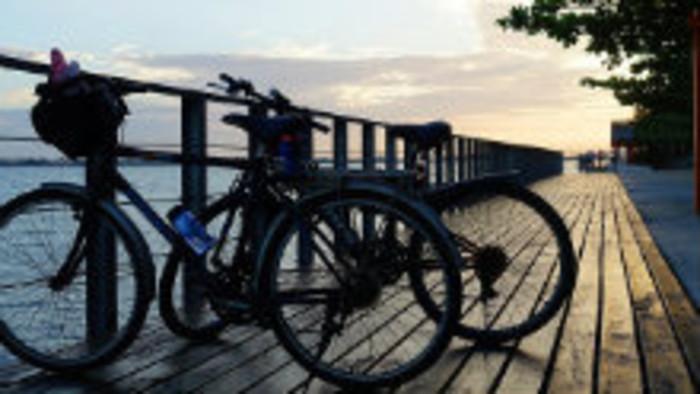 Preprava bicyklov autom