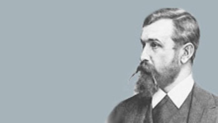 Svetozár Hurban Vajanský (1847-1916)