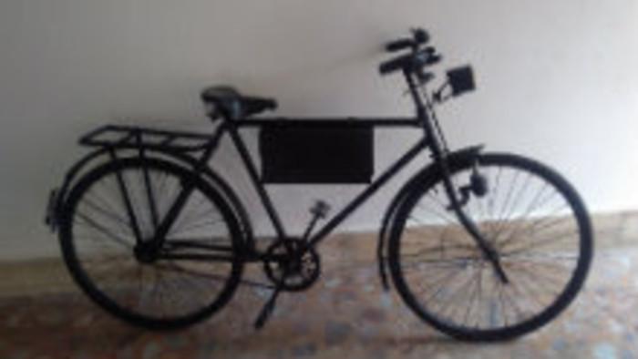 Príbeh bicykla - 2. časť
