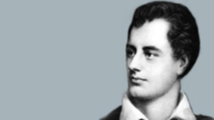 George Gordon Byron (1788-1824)