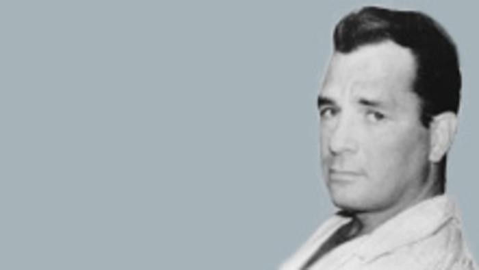 Jack Kerouac (1922-1969)