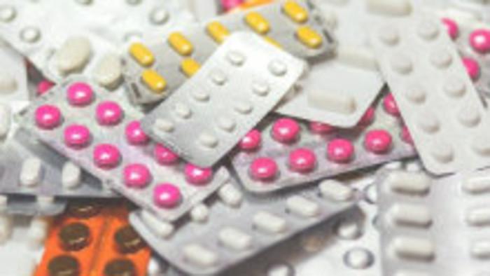 Odolnosť baktérií voči antibiotikám