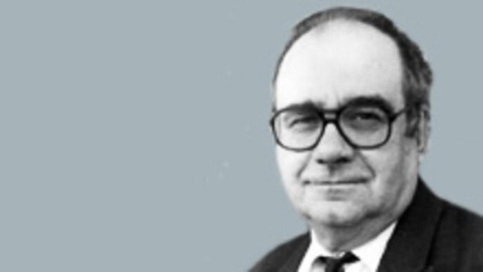 Ján Lenčo (1933-2012)