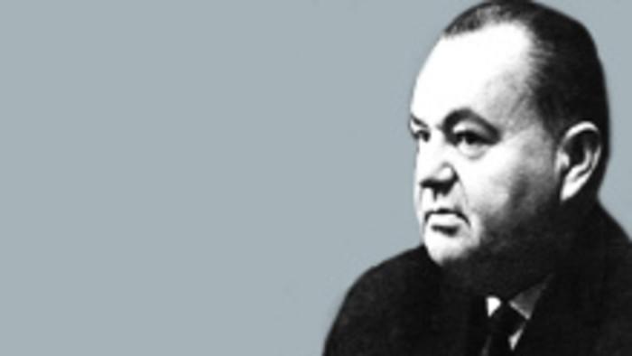 Rudolf Fabry (1915-1982)
