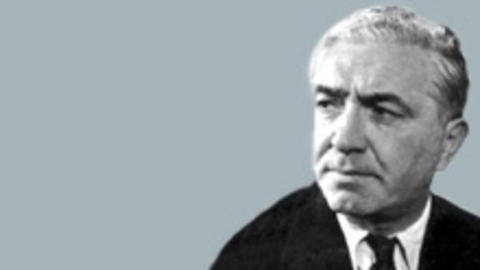 Alexander Matuška (1910 - 1975)