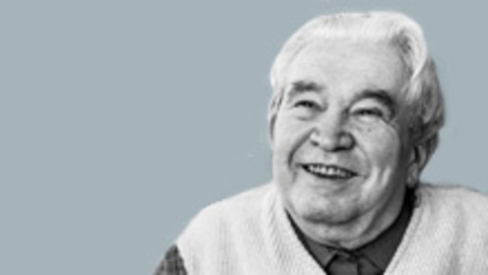 Jaroslav Seifert (1901 - 1986)