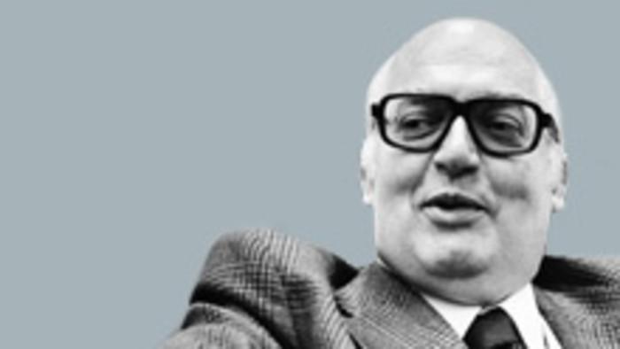 Friedrich Dürrenmatt (1921 - 1990)